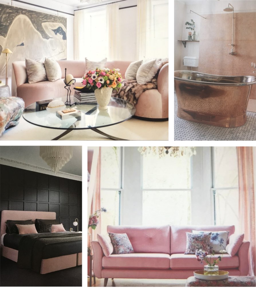 pink interiors B